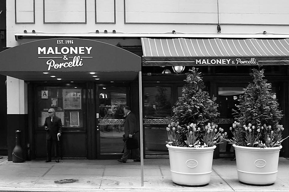 Maloney & Porcelli photo