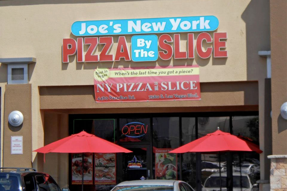 Joe's New York Pizza photo