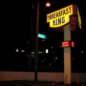 Breakfast King, The photo