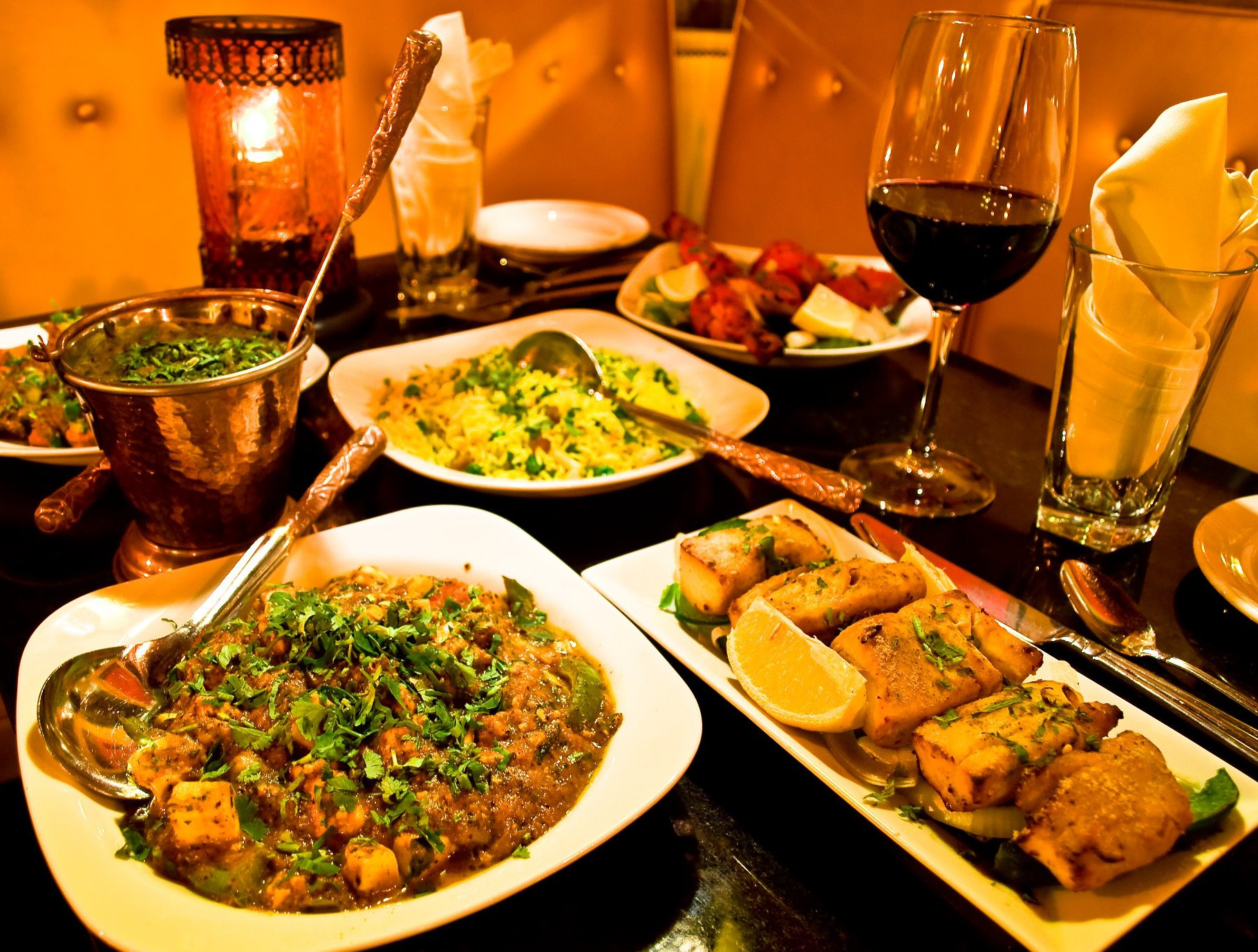 Denver Indian Restaurants Best Restaurants Near Me