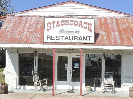 Stagecoach Restaurant photo