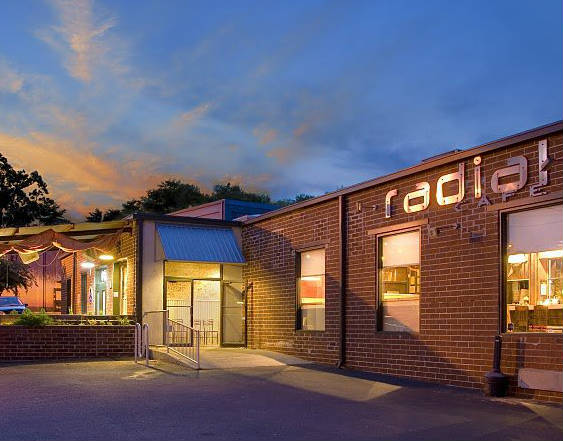 Radial Cafe photo
