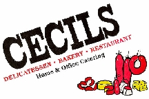 LocalEats Cecil's Delicatessen, Bakery & Restaurant in St Paul restaurant pic