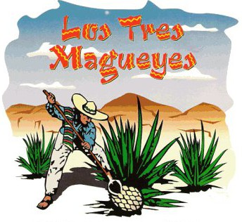 LocalEats Los Tres Magueyes in Raleigh restaurant pic