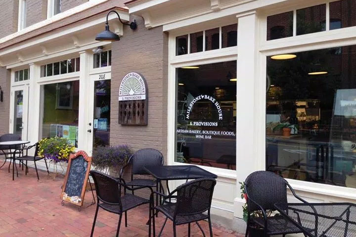 LocalEats Millstone Bakehouse and Provisions in Charlotte restaurant pic
