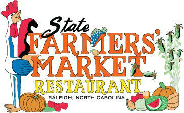 State Farmers' Market Restaurant Raleigh