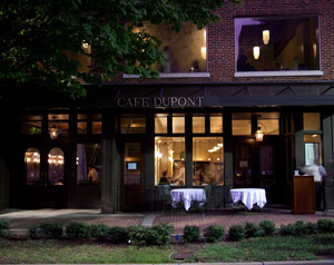 Cafe Dupont photo