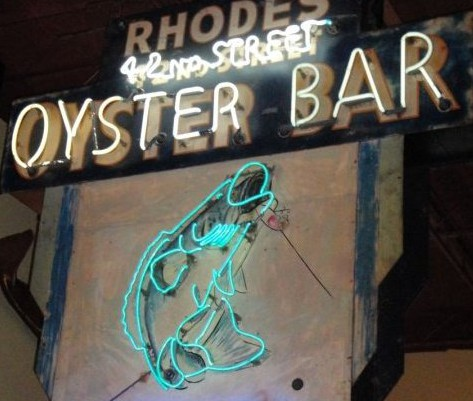 LocalEats 42nd St Oyster Bar and Seafood Grill in Raleigh restaurant pic