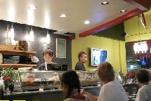 LocalEats Fuji Ya in Minneapolis restaurant pic