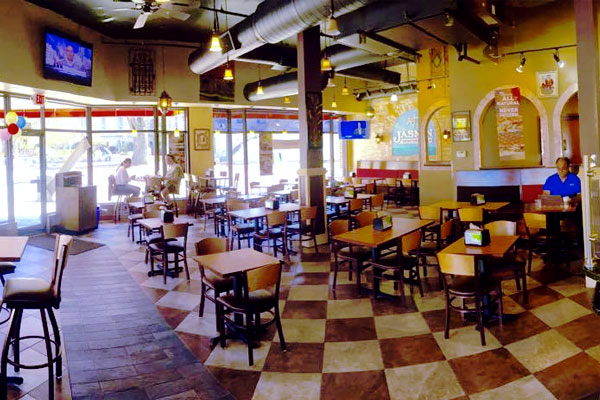 Jasmin Mediterranean Bistro photo