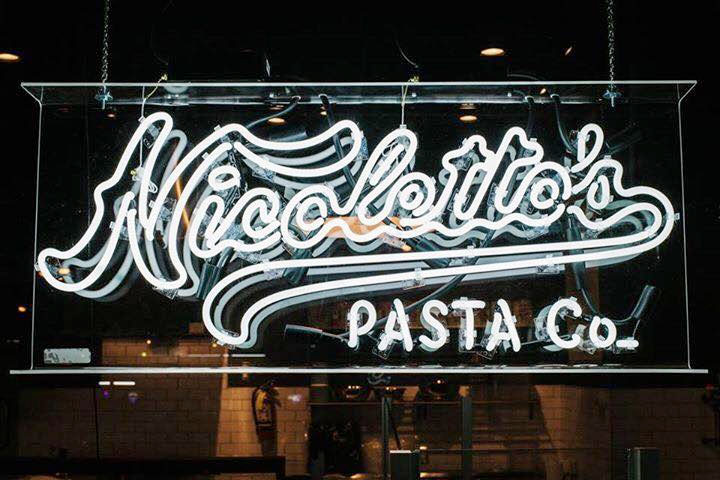 Nicoletto's Pasta Co photo