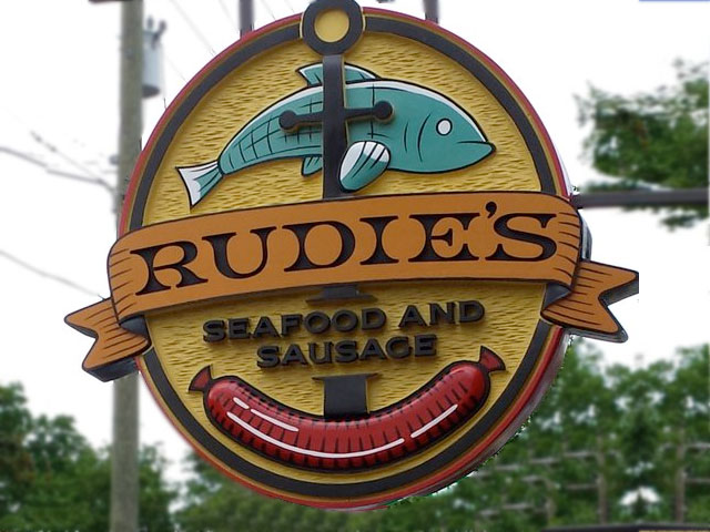 Rudie's Seafood and Sausage photo