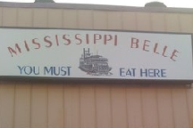Mississippi Belle photo