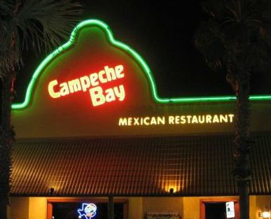 LocalEats Campeche Bay Cantina in Jacksonville restaurant pic