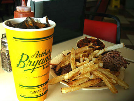 Arthur Bryant's Barbeque photo