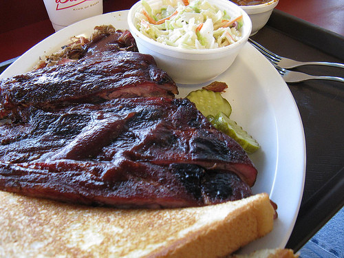 Oklahoma Joe's Barbecue photo