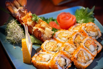 LocalEats Galanga Thai Kitchen & Sushi Bar in Fort Lauderdale restaurant pic