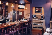 LocalEats G Michael's in Columbus restaurant pic