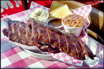 Texas West Bar-B-Que photo