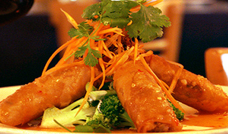 LocalEats Thai Passion in Austin restaurant pic