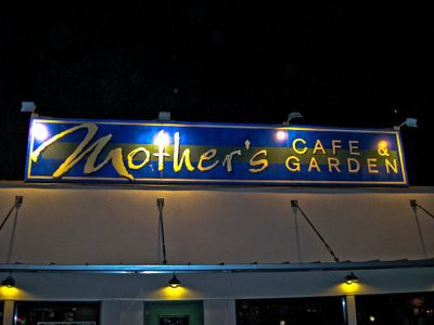 Mother's Cafe & Garden photo