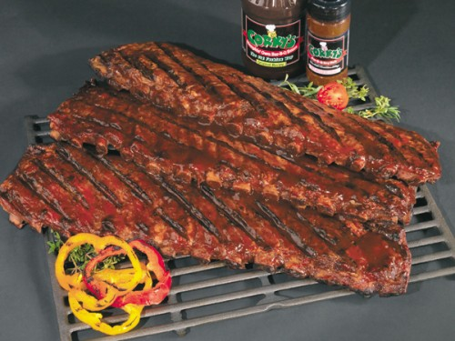 Corky's Ribs & BBQ photo