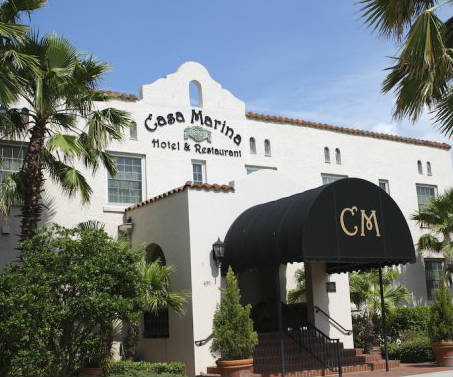 Casa Marina Hotel & Restaurant photo