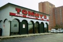 Tommy's Pizza photo