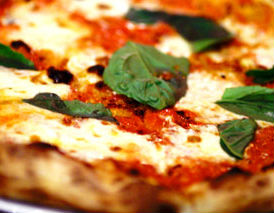 LocalEats Pizzeria Bianco & Bar Bianco in Phoenix restaurant pic