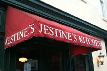 Jestine's Kitchen photo