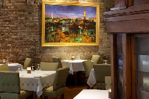 LocalEats McCrady's in Charleston restaurant pic