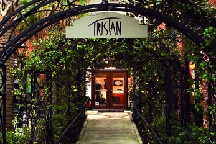 LocalEats Tristan (CLOSED) in Charleston restaurant pic