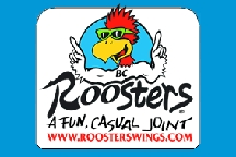 LocalEats Rooster's in Columbus restaurant pic