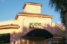 LocalEats Kee Grill in Fort Lauderdale restaurant pic
