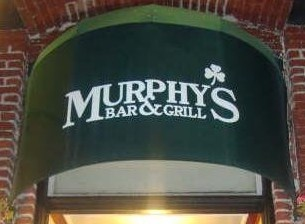 LocalEats Murphy's Bar & Grill in Honolulu restaurant pic