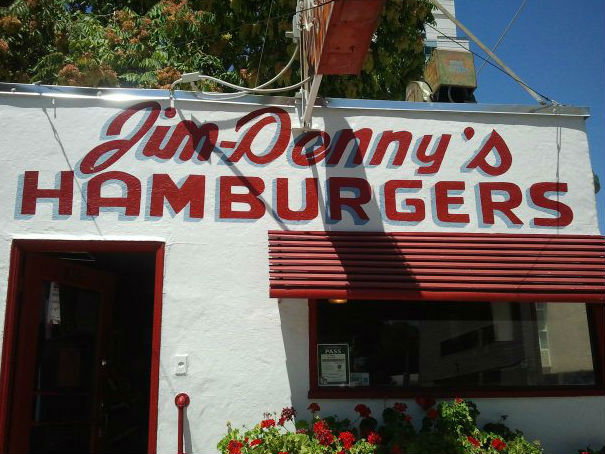 Jim-Denny's Hamburgers photo