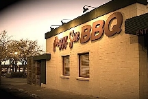 LocalEats Peggy Sue BBQ in Dallas restaurant pic