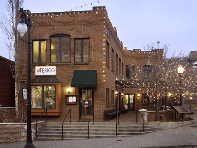 LocalEats Cafe Terigo in Salt Lake City restaurant pic
