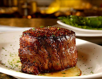 Pappas Bros Steakhouse Houston