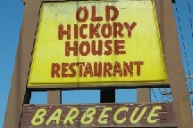 Old Hickory House photo