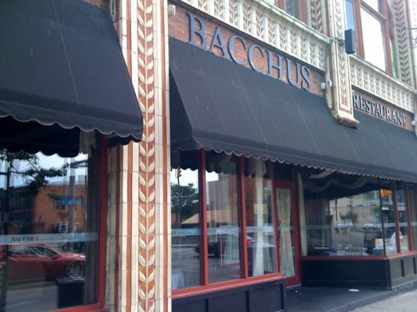 Bacchus Wine Bar & Restaurant photo