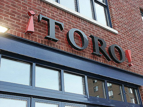 LocalEats Toro Tapas Bar in Buffalo restaurant pic