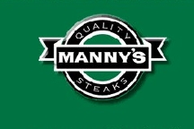 LocalEats Manny's Steakhouse in Minneapolis restaurant pic
