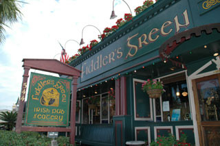 Fiddler's Green Irish Pub & Eatery photo