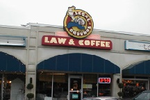 Legal Grounds Law &amp; Coffee photo