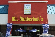 Mr Dunderbak's Clearwater