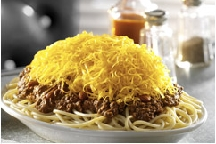 LocalEats Blue Ash Chili in Cincinnati restaurant pic