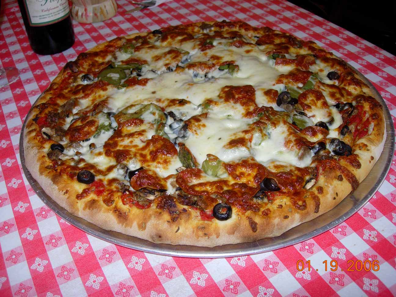 Filippi's Pizza Grotto photo