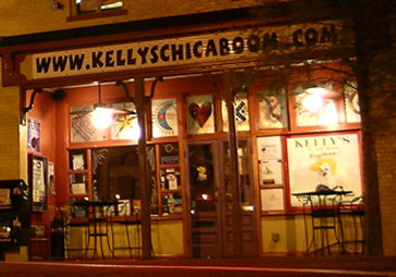 Kelly's Clearwater