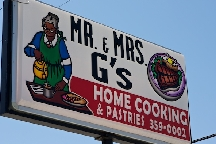 Mr and Mrs G's Home Cooking photo